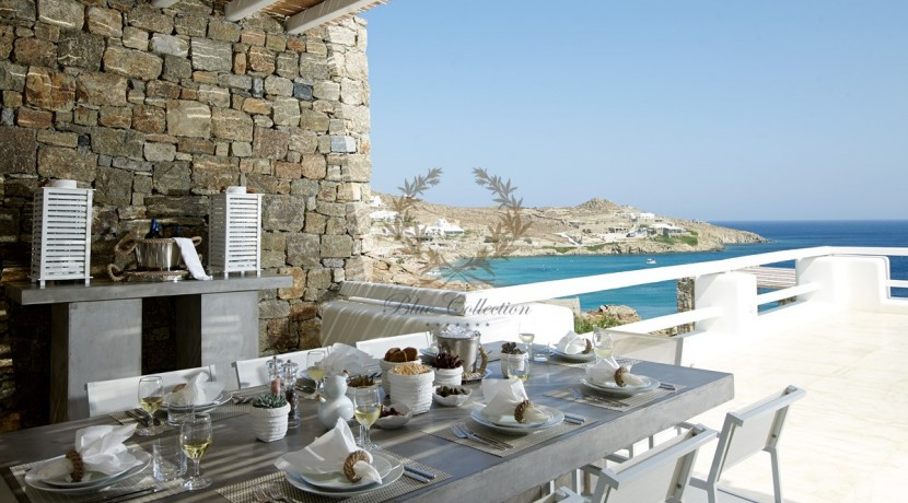 Mykonos - Paraga – Two Presidential Villas with Private infinity Pools & Stunning views for Rent p1 (57)