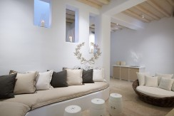 Mykonos - Paraga – Two Presidential Villas with Private infinity Pools & Stunning views for Rent p1 (69)