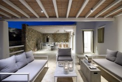 Mykonos - Paraga – Two Presidential Villas with Private infinity Pools & Stunning views for Rent p1 (72)