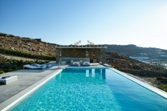 Mykonos - Paraga – Two Presidential Villas with Private infinity Pools & Stunning views for Rent p1 (8)