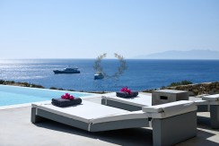 Mykonos - Paraga – Two Presidential Villas with Private infinity Pools & Stunning views for Rent p1 (9)