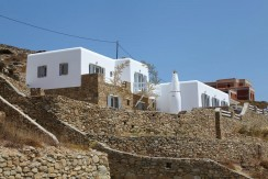 Mykonos  Superior Villa with Private Pool & Amazing view for rent (12)
