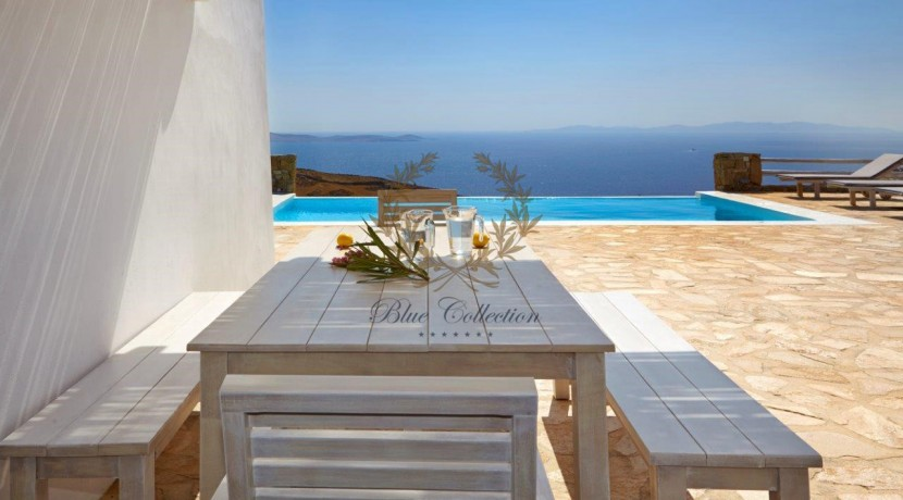 Mykonos  Superior Villa with Private Pool & Amazing view for rent (17)