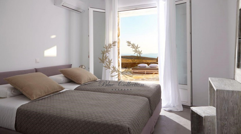 Mykonos  Superior Villa with Private Pool & Amazing view for rent (20)