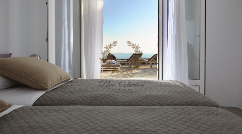 Mykonos  Superior Villa with Private Pool & Amazing view for rent (21)