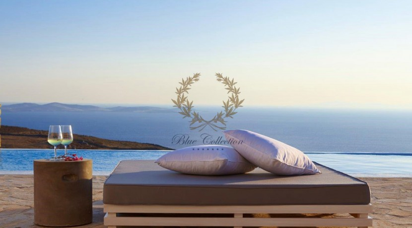 Mykonos  Superior Villa with Private Pool & Amazing view for rent (22)