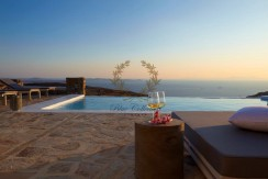 Mykonos  Superior Villa with Private Pool & Amazing view for rent (23)