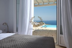 Mykonos  Superior Villa with Private Pool & Amazing view for rent (4)