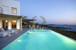 Mykonos | Choulakia – Private Villa with Pool & Stunning Views for Rent | Sleeps 8-10 | 4 Bedrooms |5 Bathrooms| REF:  180412108 | CODE: CHA-1