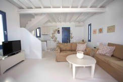 Mykonos - Panormos  Senior Villa with Private Pool & Sea View for Rent 1 (15)