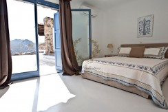 Mykonos - Panormos  Senior Villa with Private Pool & Sea View for Rent 1 (18)