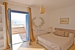 Mykonos - Panormos  Senior Villa with Private Pool & Sea View for Rent 1 (20)