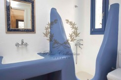 Mykonos - Panormos  Senior Villa with Private Pool & Sea View for Rent 1 (24)