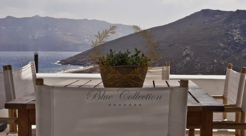 Mykonos - Panormos  Senior Villa with Private Pool & Sea View for Rent 1 (28)