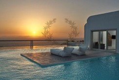 Luxury Villa in Mykonos – Greece for Rent | Agia Sofia – Tourlos | Private Pool – Amazing View | Sleeps 14 |7+1 Bedrooms |7 Bathrooms| REF:  180412120 | CODE: VAG-1