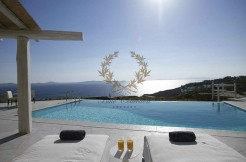 Mykonos | Choulakia – Villa with Private Pool & Stunning Views for Rent | Sleeps 6 | 3 Bedrooms |4 Bathrooms| REF:  180412110 | CODE: CHA-3