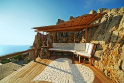 Mykonos  Fanari – Executive Villa with Private Pool & Amazing view for rent  1 (16)