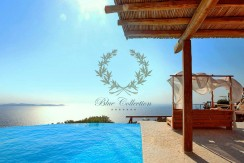 Mykonos  Fanari – Executive Villa with Private Pool & Amazing view for rent  1 (20)