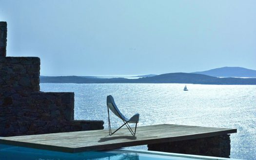 Good morning (Kalimera) from #Bluecollection #Mykonos #Greece