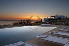 Mykonos | St. John – Executive Villa with Private Pool & Stunning views for rent | Sleeps 16+3 | 8+1 Bedrooms |9 Bathrooms| REF:  180412121 | CODE: AGN-1