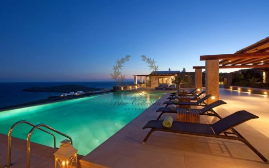 Book Now your Dream Villa in Mykonos and enjoy ....