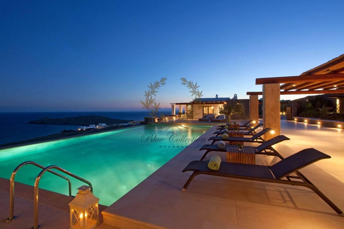 Luxury Villa Mykonos For Sale
