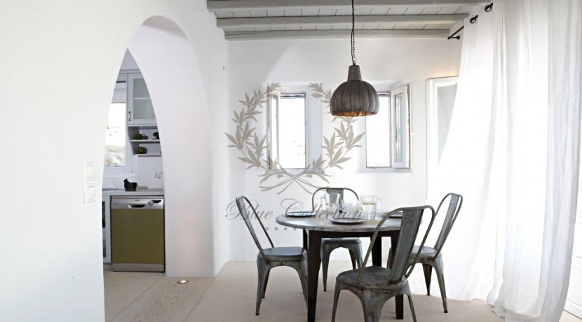 Mykonos - Greece - Fanari  Private Villa with Pool & Amazing view for rent LGT-2 (14)