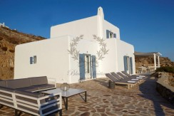 Mykonos - Greece - Fanari  Private Villa with Pool & Amazing view for rent LGT-2 (16)