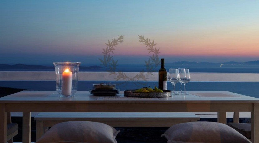 Mykonos - Greece - Fanari  Private Villa with Pool & Amazing view for rent LGT-2 (19)