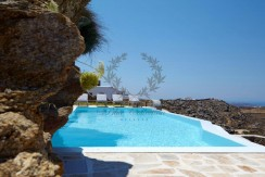 Mykonos - Greece - Fanari  Private Villa with Pool & Amazing view for rent LGT-2 (21)