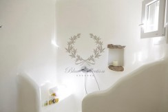 Mykonos - Greece - Fanari  Private Villa with Pool & Amazing view for rent LGT-2