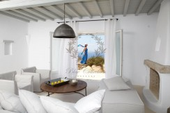 Mykonos - Greece - Fanari  Private Villa with Pool & Amazing view for rent LGT-2 (3)