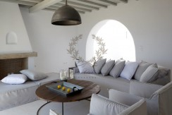 Mykonos - Greece - Fanari  Private Villa with Pool & Amazing view for rent LGT-2 (6)