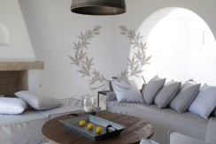Mykonos - Greece - Fanari  Private Villa with Pool & Amazing view for rent LGT-2 (7)