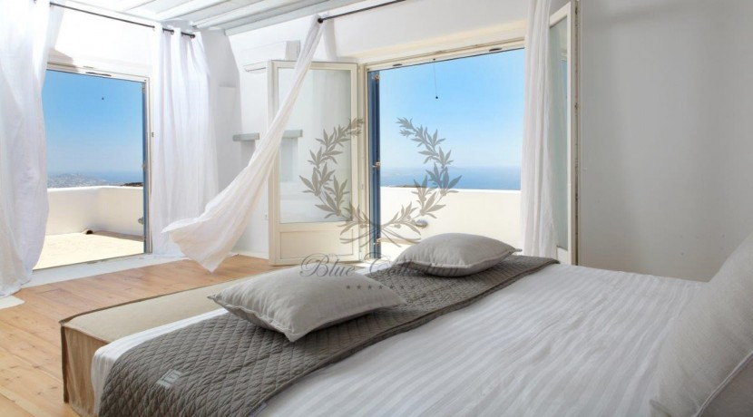Mykonos - Greece - Fanari  Private Villa with Pool & Amazing view for rent LGT-2 (9)