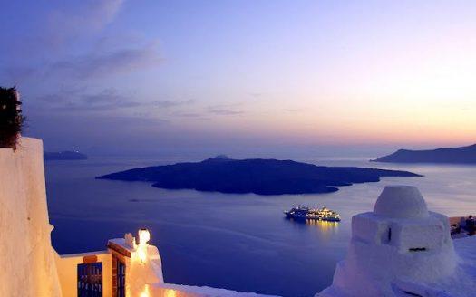 Greek Tourism... An eternal journey !