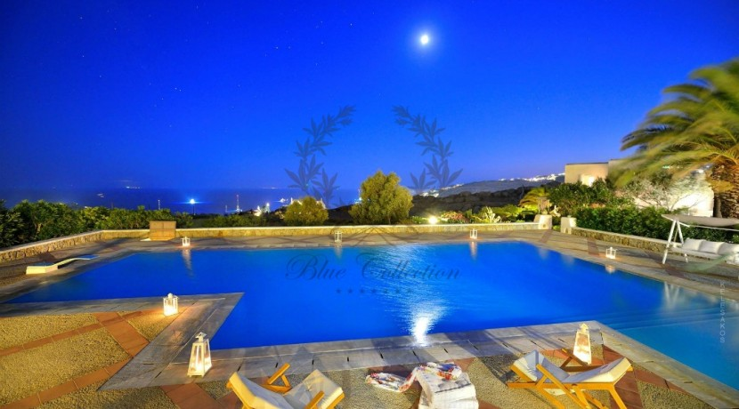 Mykonos - Greece  Lino – Cozy Villa with Shared Pool & Sea view for rent  CODE LIR1 (14)