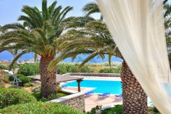 Mykonos - Greece  Lino – Cozy Villa with Shared Pool & Sea view for rent  CODE LIR1 (2)