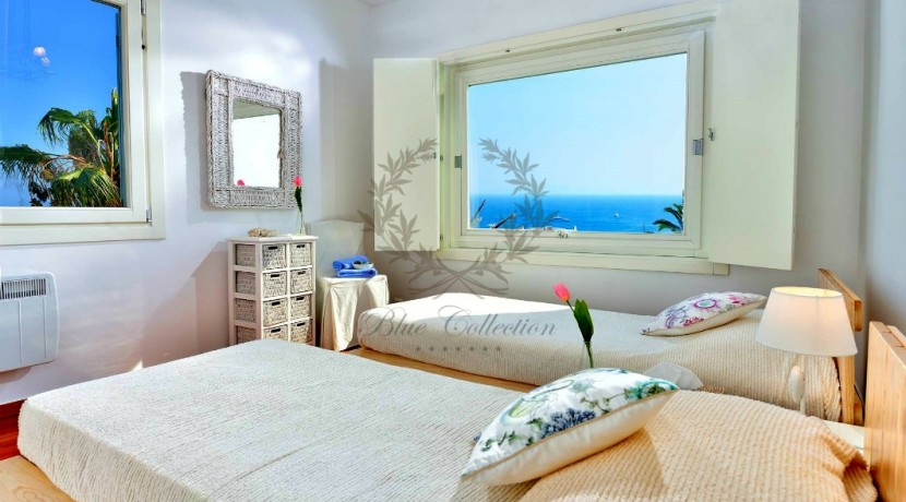 Mykonos - Greece  Lino – Cozy Villa with Shared Pool & Sea view for rent  CODE LIR1 (3)