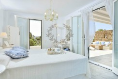 Mykonos - Greece  Lino – Cozy Villa with Shared Pool & Sea view for rent  CODE LIR1 (4)