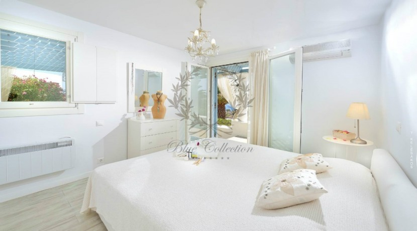 Mykonos - Greece  Lino – Cozy Villa with Shared Pool & Sea view for rent  CODE LIR1 (5)