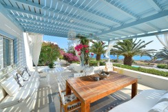 Mykonos - Greece  Lino – Cozy Villa with Shared Pool & Sea view for rent  CODE LIR1 (6)