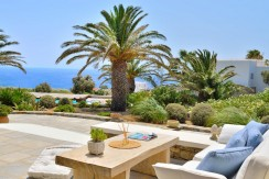 Mykonos - Greece  Lino – Cozy Villa with Shared Pool & Sea view for rent  CODE LIR1 (7)