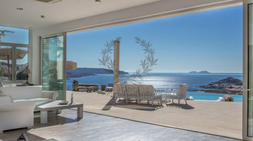 VIP-Villa-for-Rent-in-Mykonos-–-Greece-Kalafatis-Private-Pool-Sea-view-CODE-KFA-1-www.bluecollection.gr-45