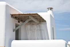 Mykonos - Greece  Kalafatis – Luxury Villa with Private Pool for rent CODE P-3 (2)