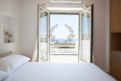 Mykonos - Greece  Kalafatis – Luxury Villa with Private Pool for rent CODE P-3 (7)