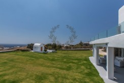 VIP Villa for Rent in Mykonos – Greece  Kalafatis  Private Pool  Sea view  CODE KFA-1 www.bluecollection.gr (16)