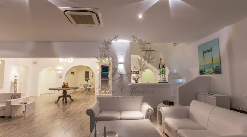 VIP Villa for Rent in Mykonos – Greece  Kalafatis  Private Pool  Sea view  CODE KFA-1 www.bluecollection.gr (20)