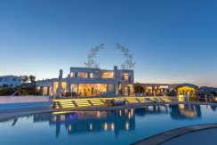 VIP Villa for Rent in Mykonos – Greece  Kalafatis  Private Pool  Sea view  CODE KFA-1 www.bluecollection.gr (21)