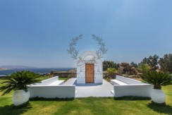VIP Villa for Rent in Mykonos – Greece  Kalafatis  Private Pool  Sea view  CODE KFA-1 www.bluecollection.gr (4)